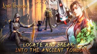 Lost Temple - Android Gameplay (By 37Games.Asia)