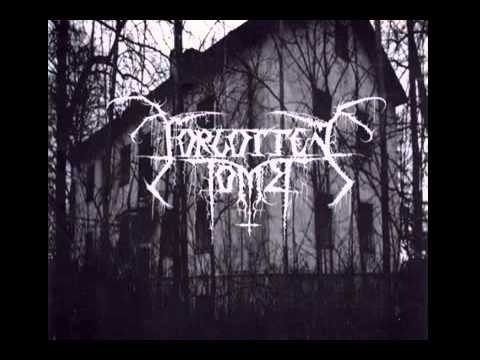 Forgotten Tomb - Solitude Ways