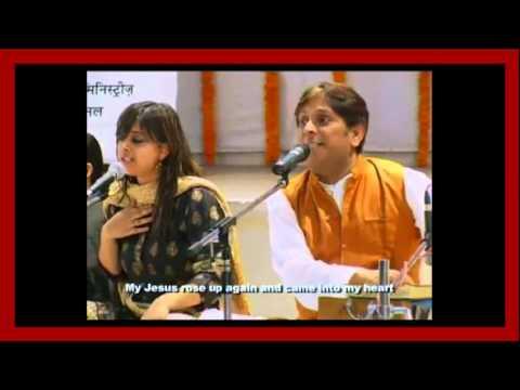 Mera Yesu..My Jesus...Beautiful Punjabi Christian Song...Shreya Kant(Subtitles)