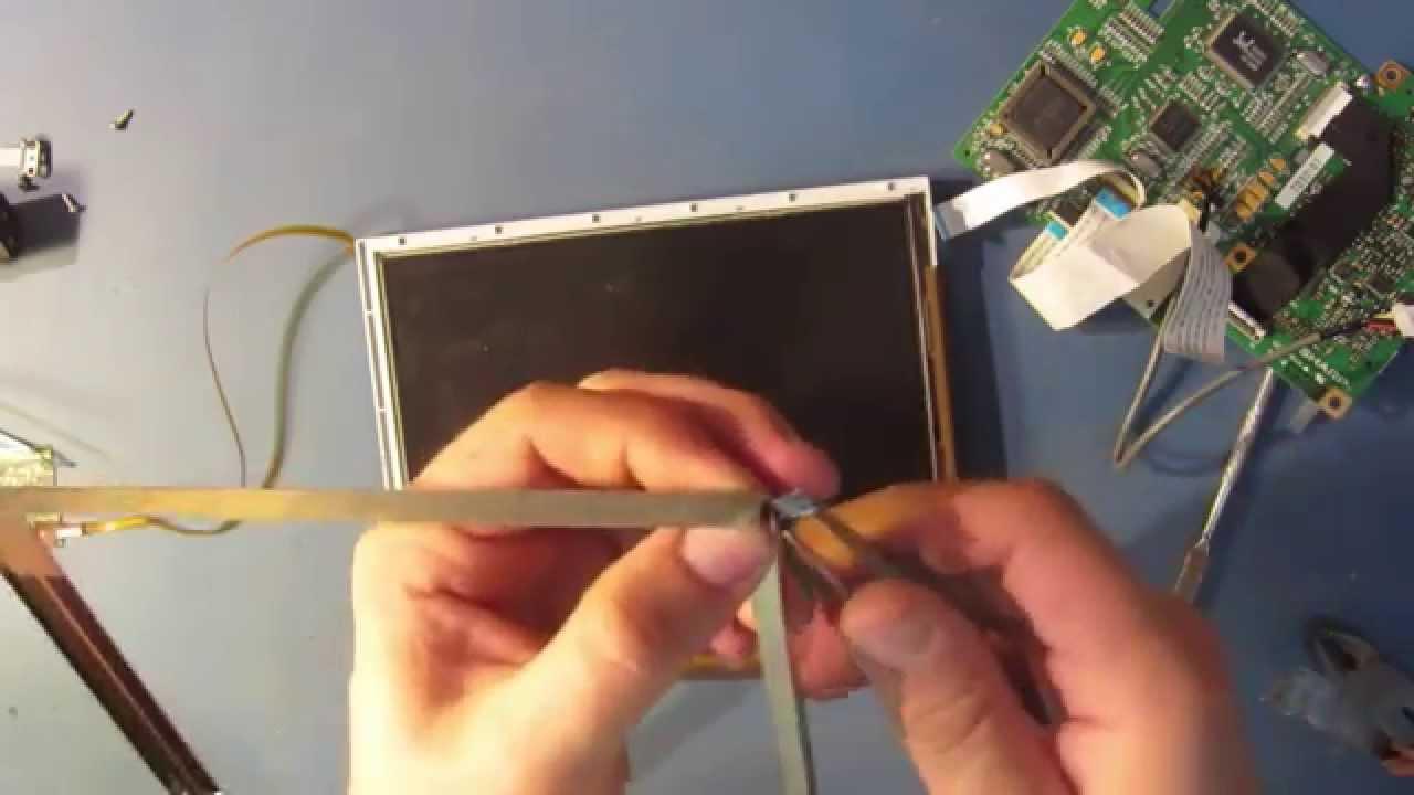 Как сделать подсветку для монитора своими руками