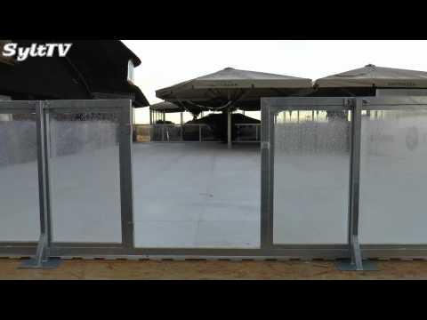 Die Eisbahn an der Sturmhaube wurde eröffnet
