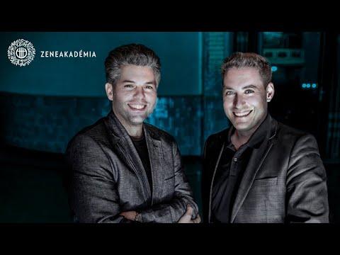 Baráti Kristóf és Kelemen Barnabás - 2019. 05. 01.