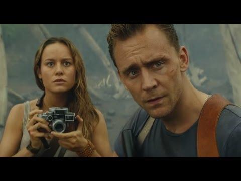 [예고편] 콩: 스컬 아일랜드 (Kong: Skull Island Trailer·자막)