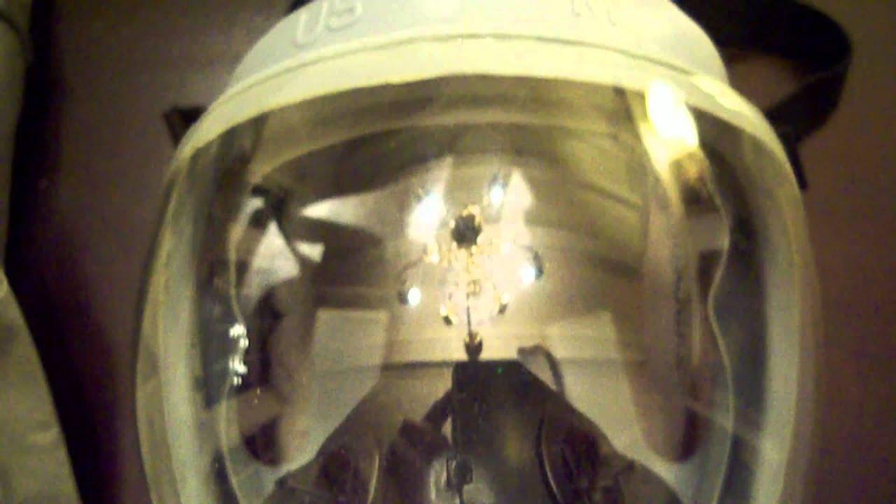 Gas Mask Lenses Mcu-2/p Gas Mask