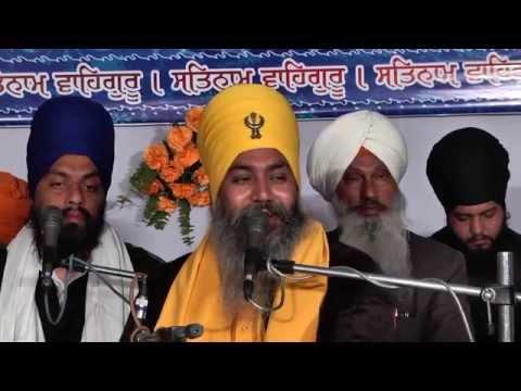 Delhi De Qatil | Part 2 | Sant Baba Pyara Singh ji (Sirthale Wale) 09814206007