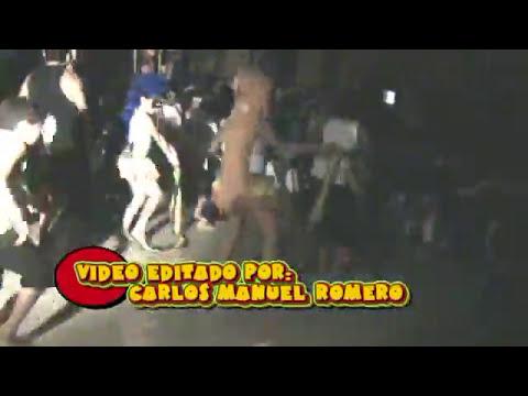 SANTA ROSA DE LIMA EL SALVADOR ROSY DAMA DE HONOR 15 AÑOS