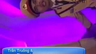 Trần Truồng   CSGT đội 2 Bắt láo vượt đèn vàng Láng   Cầu Giấy