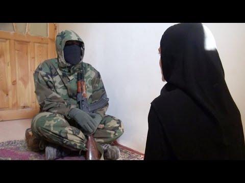 American jihadist narrowly escapes U.S. airstrike in Syria
