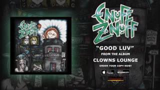 "Enuff Z'Nuff -  ""Good Luv""の試聴音源を公開 新譜「CLOWNS LOUNGE」日本盤 2016年11月23日発売予定収録曲 thm Music info Clip"