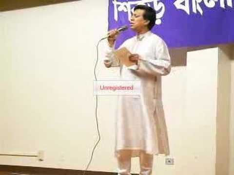 Shokhi Bhabona Kahare Bole-rabindra Sangeet video