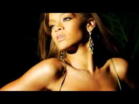 Rihanna- Where Have You Been (lyrics) video