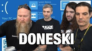 Extreme Overclocking w/ KINGPIN & SteponZ: Overcoming All Odds