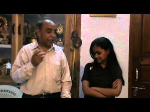 Tareef Karu kya uski Jisne tumhe banaya by Rajeev Chaturvedi...