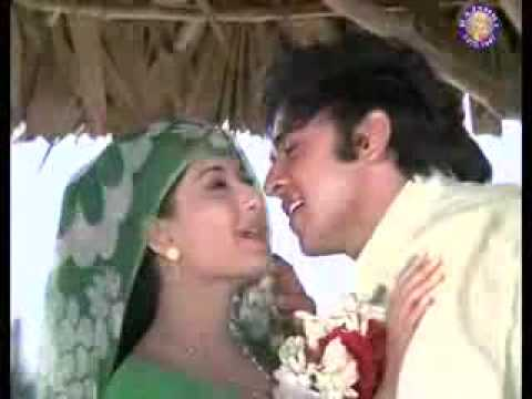 Indian Old Beutifull Song, (wo Kya Hai..maushumi).mp4 video