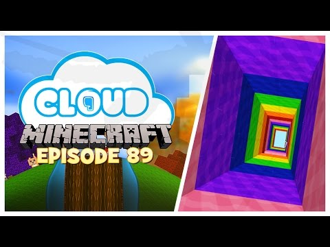 rainbow Tunnel & New Dinos Cloud 9 - S2 Ep. 89 video