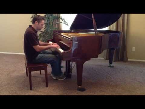 U2 - Lumineers/ Ho Hey / One (Jared Johnson Cover)