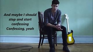 Download Lagu Shawn Mendes - There's Nothing Holding Me Back lyrics Gratis STAFABAND