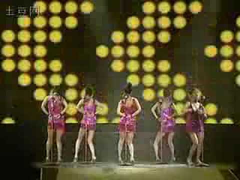 Wonder Girls-Nobody(with2PM+)+Tell Me Music Videos