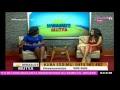 NTV Mwasuze Mutya ne Faridah Nakazibwe   Emboozi ya Zahara Toto