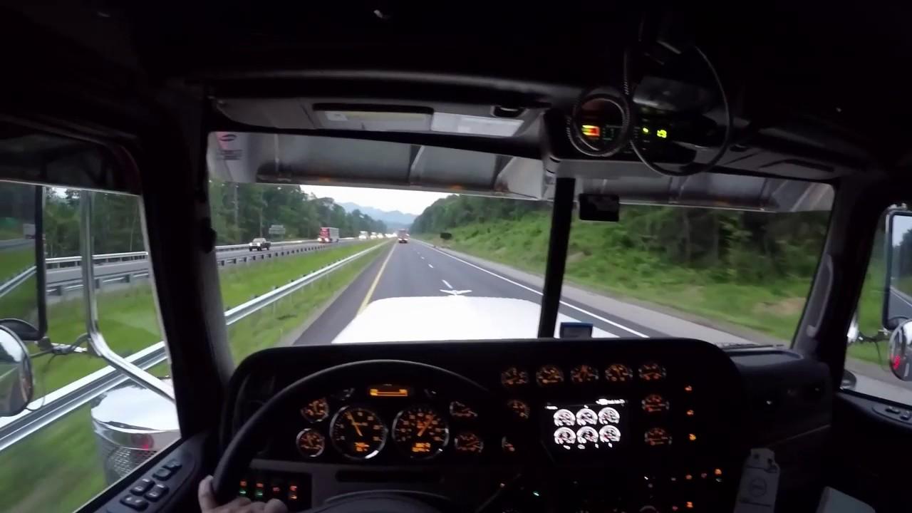 Driving Thru The Nc River Gorge Vlog  Youtube