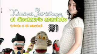 Watch 31 Minutos El Dinosaurio Anacleto video