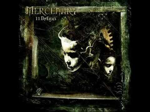 Mercenary - Redestructdead