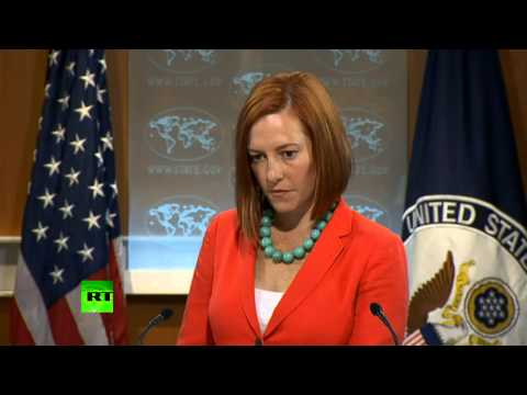 US State Dept offers 'no comment' on ballistic missiles fired by Kiev forces