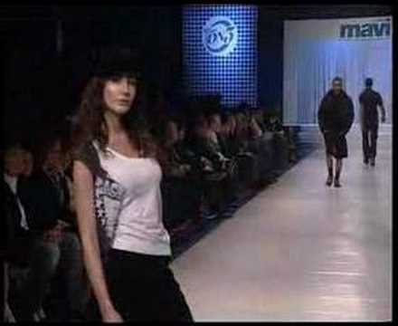 Mavi Fashion Show 2007 Spring Summer