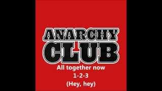 Watch Anarchy Club Get Clean video