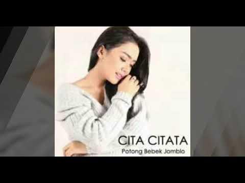 POTONG BEBEK JOMBLO ( MIX ) - CITA CITATA