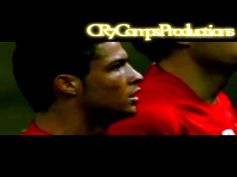 CR7CompsProductions - Channel Promo - Cristiano Ronaldo 2008-2009 *HD*