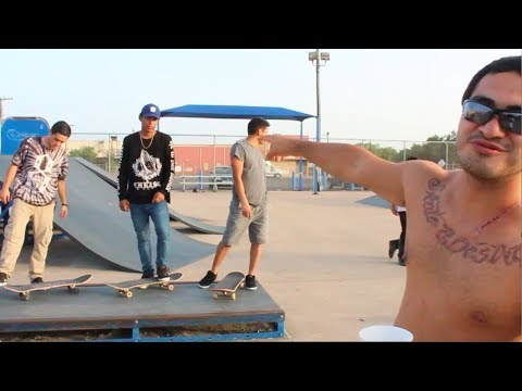 Tiny Ledge SKATE