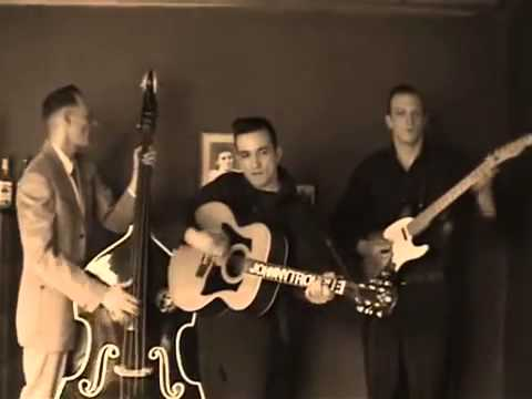 Johnny Trouble Trio - Rhythm Of The Railroad Track