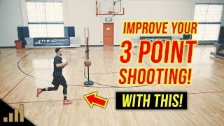 How to: Improve Your 3 Point Shot in Basketball! [SHOOTING SECRETS]