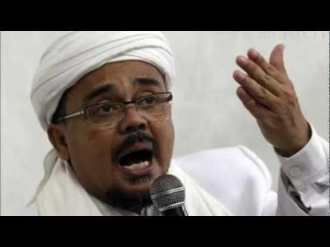 Habib Rizieq Tragedi Karbala Dlm Perspektif Ahlussunnah video