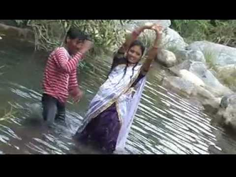 Telugu Folk Song video