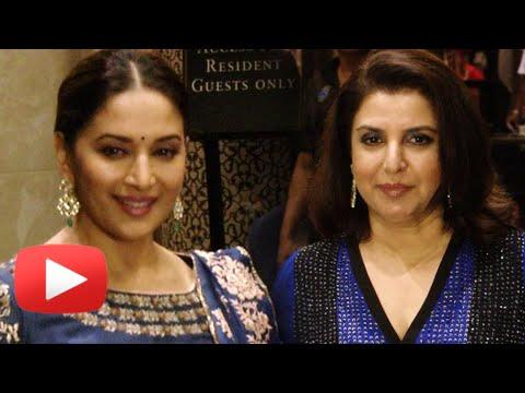 (VIDEO) Bollywood At Preity Zinta Wedding Reception