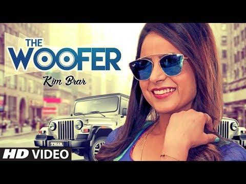 The Woofer: Kim Brar (Full Song) DJ Narender | Vicky Dhaliwal | Latest Punjabi Songs 2018 thumbnail
