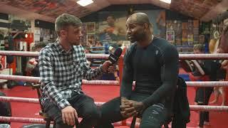 UFC Fight Night 124 London - Jimi Manuwa