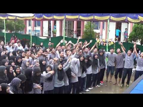 Satu Jiwa - SMA Negeri 1 Bumiayu Angkatan ke-32