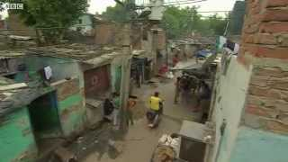 Nạn hiếp dâm ở Ấn Độ 'vì thiếu toilet'