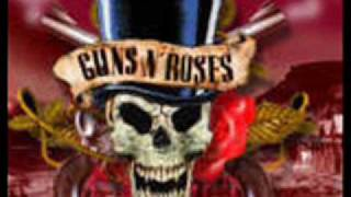 Watch Guns N Roses Double Talking Jive video