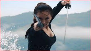 Nhạc Phim Remix - Phim Võ Thuật Thái Lan | Sát Thủ Tam Giác Vàng - Liên khúc nhạc trẻ remix 2017