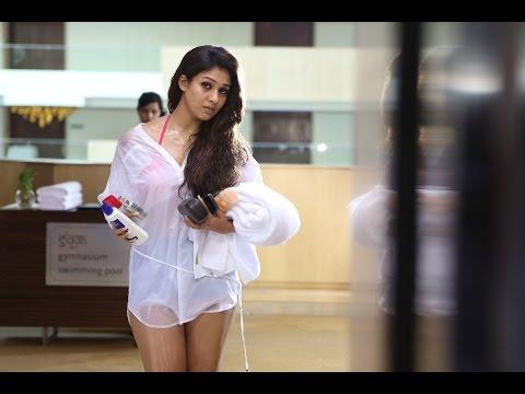 Nayanthara Cried After Watching Amara Kaaviyam Climax - Cinema Vikatan video