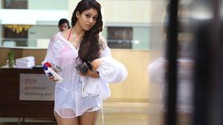 Nayanthara Cried After Watching Amara Kaaviyam Climax - Cinema Vikatan