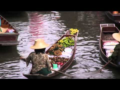Floating Market HD