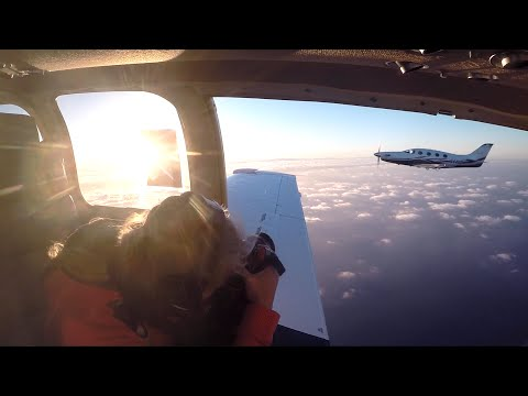 Catalina Island Photo Flight: Epic Aircraft