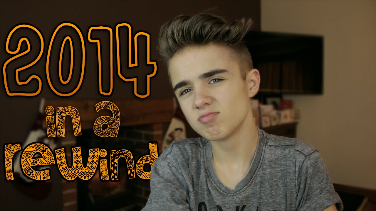 Jake Mitchell Logo a Rewind | Jake Mitchell