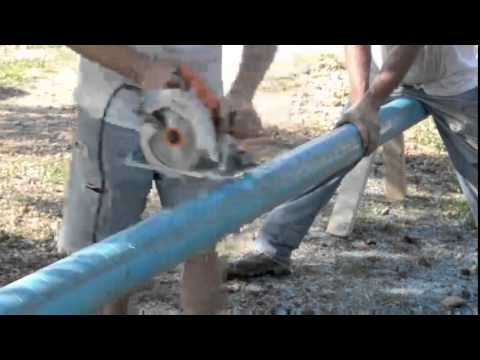 Mud and Guts: The Search for Water in La Gonave, Haiti - Trailer