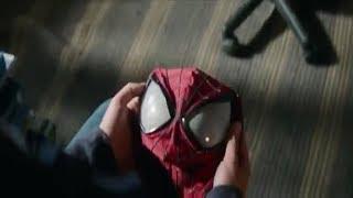 Spiderman MV take my hand ไทย